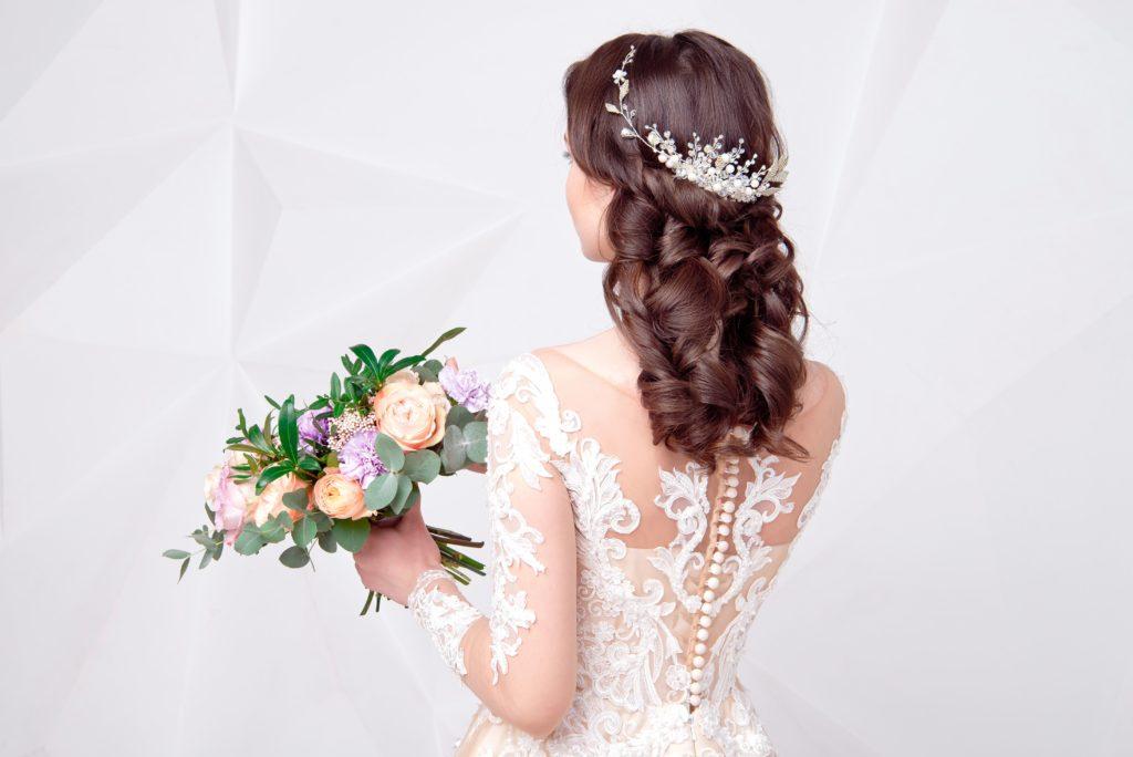 Bridal Hairstyles - 10