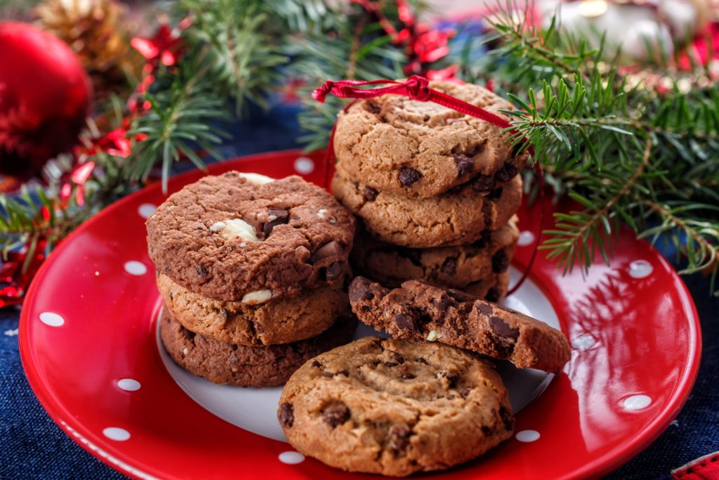 Chocolate Chip Cookie Recipe - Main