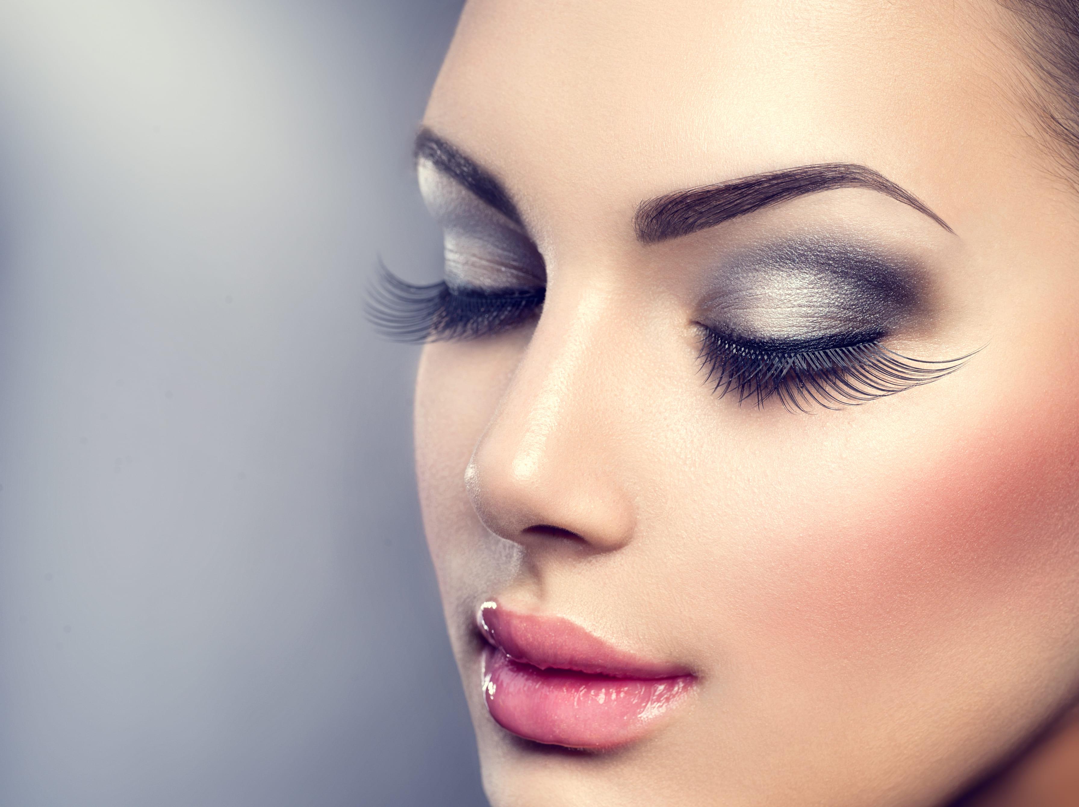 Eyeshadow Looks - 1