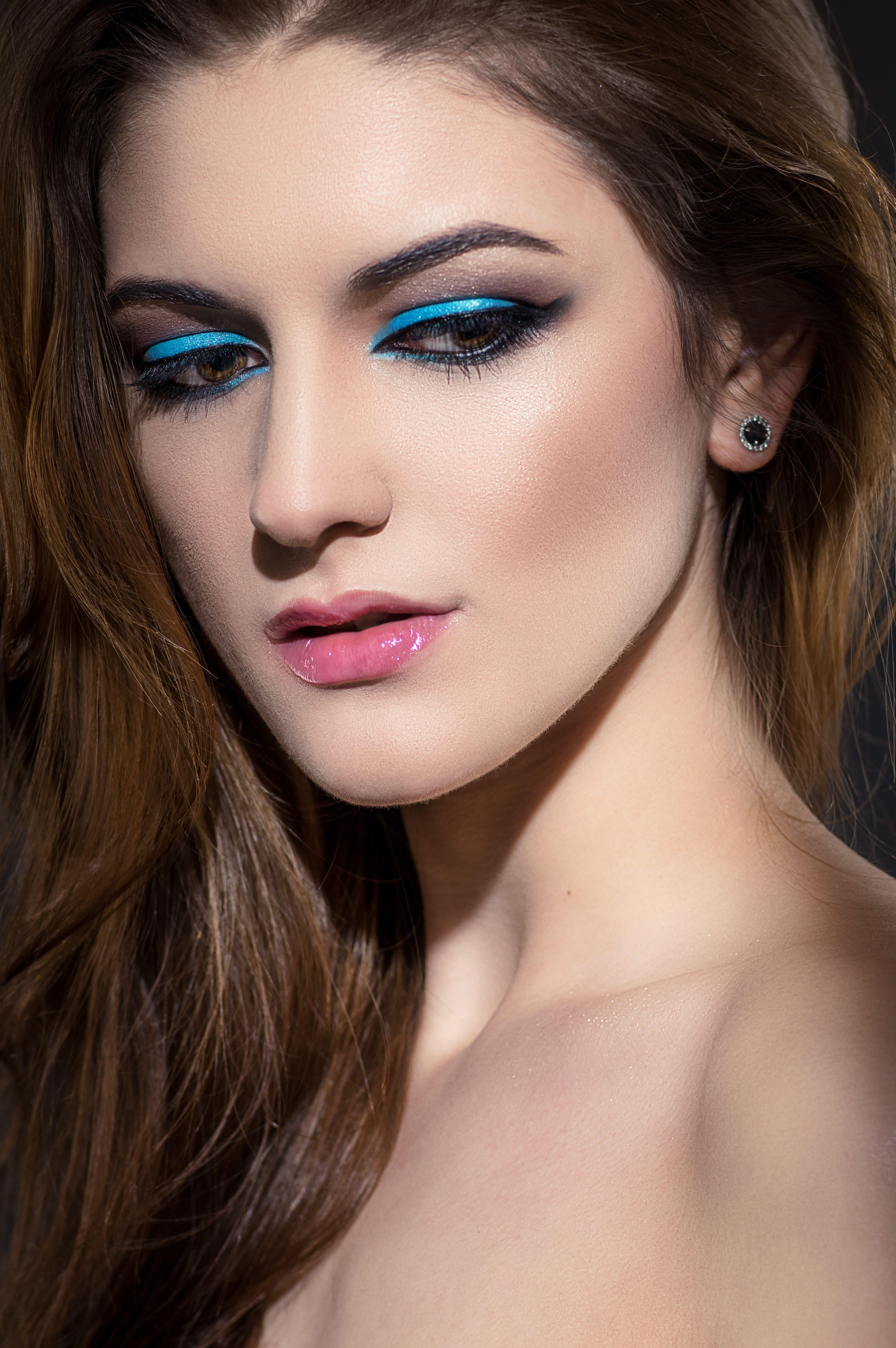 Eyeshadow Looks - 6