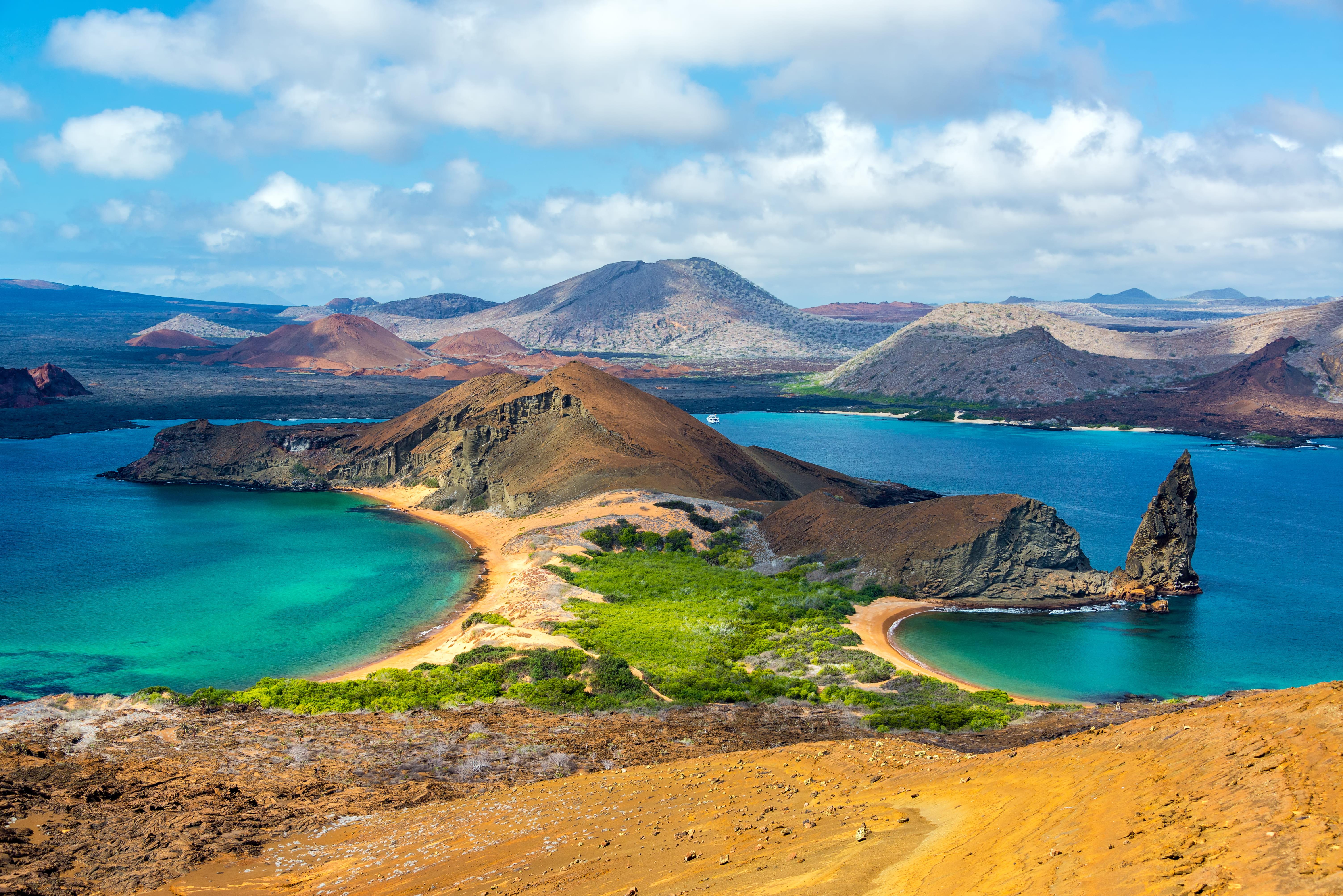 Galápagos Islands - 1