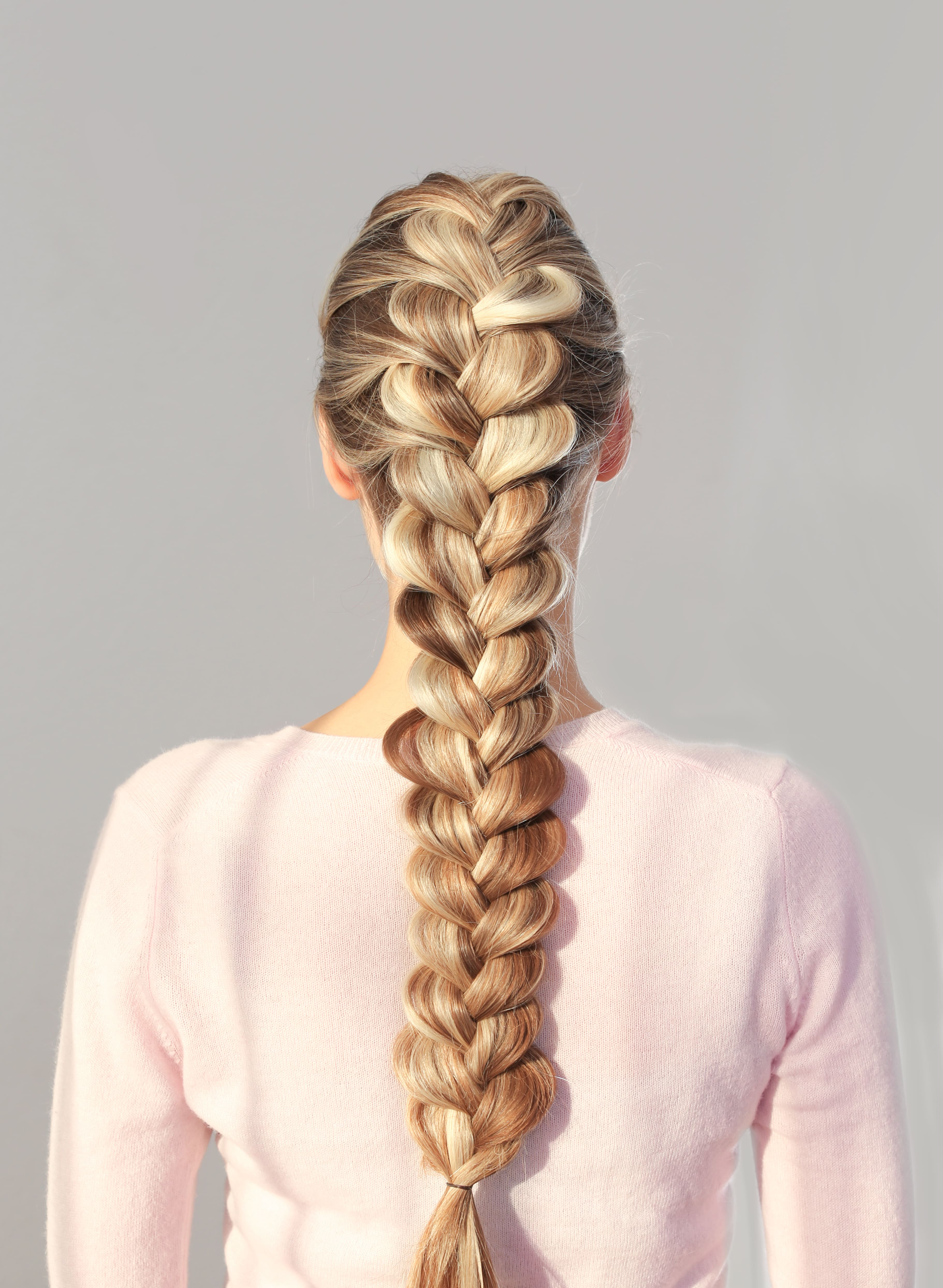 Long Hairstyles - 2