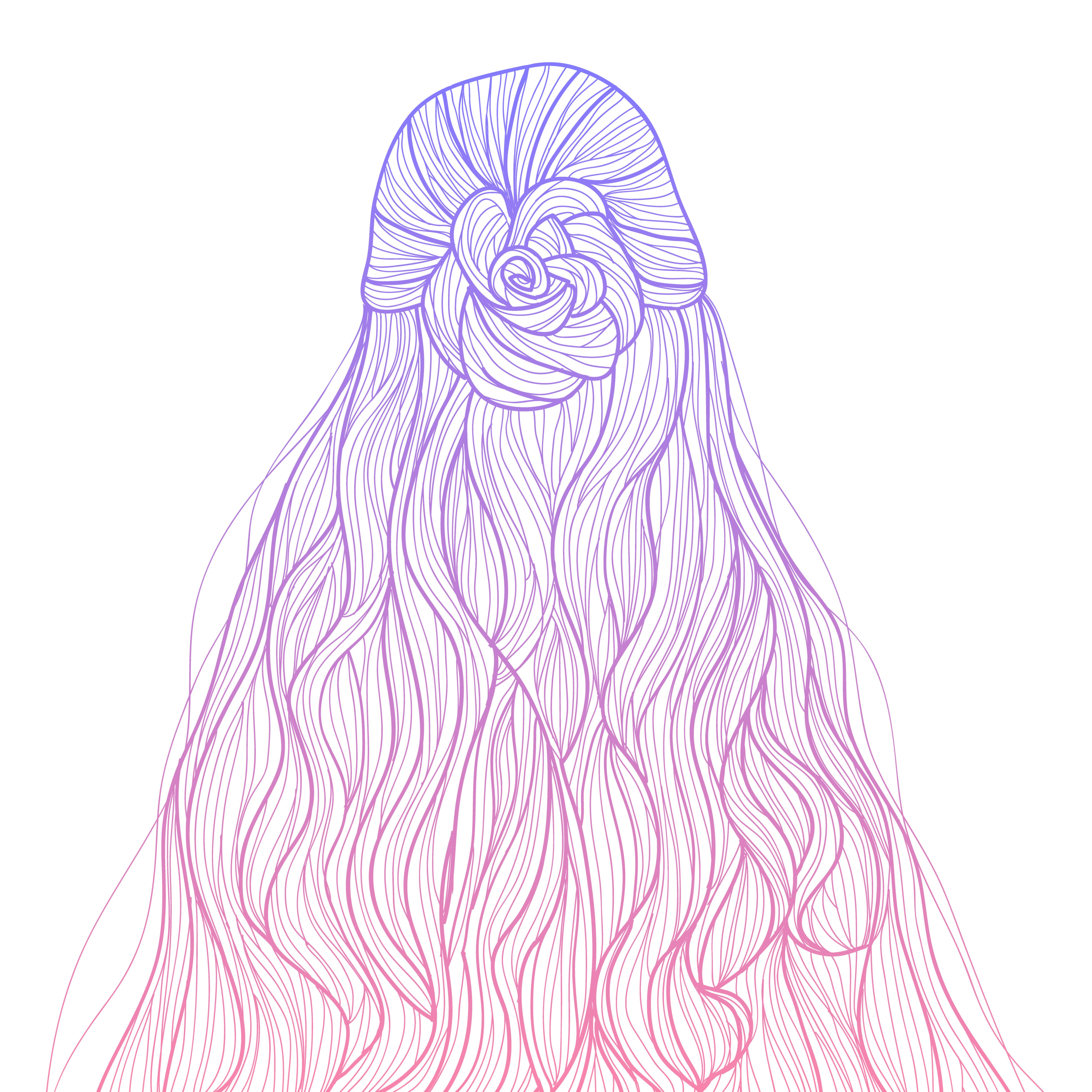 Long Hairstyles - 4