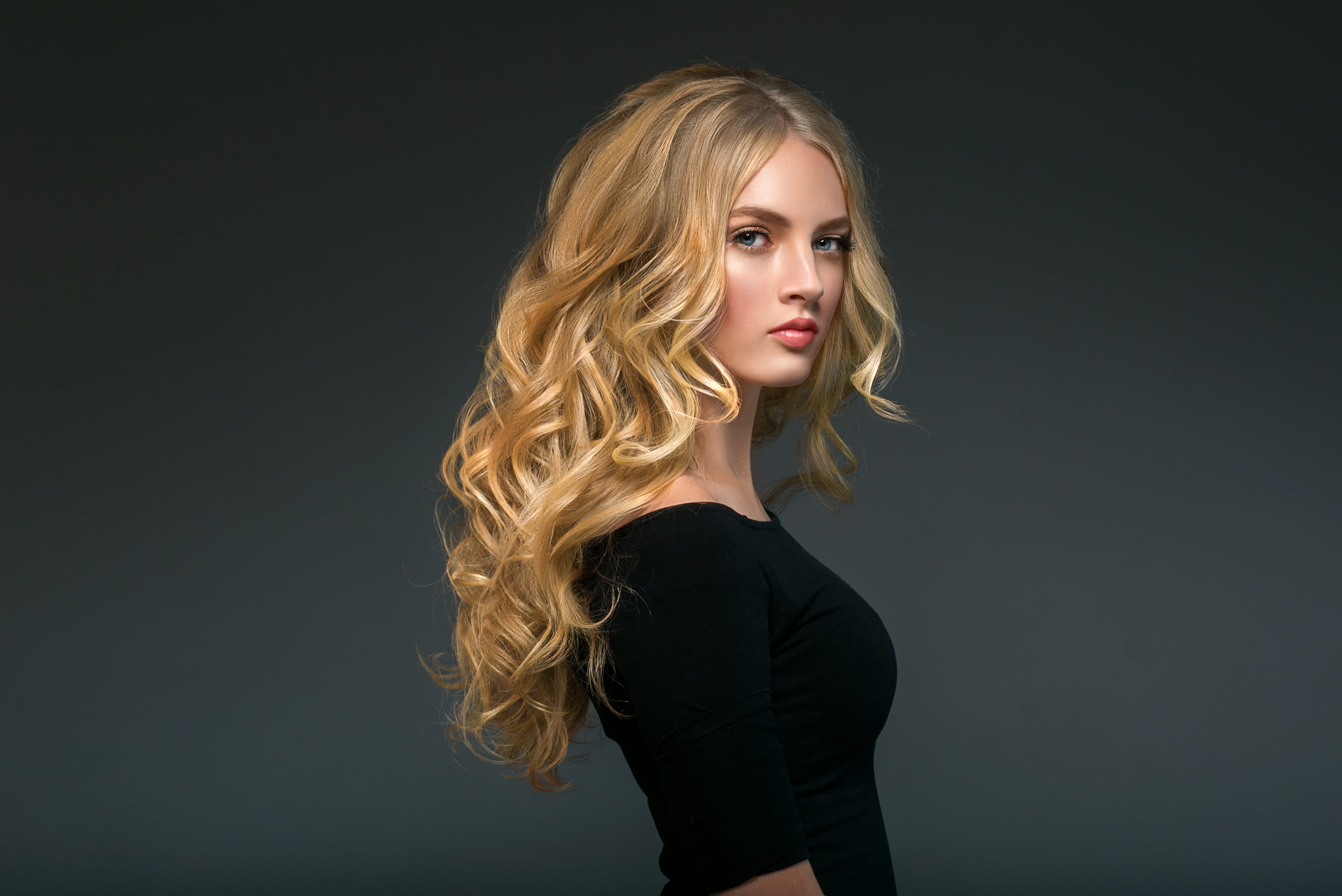 Long Hairstyles - 7