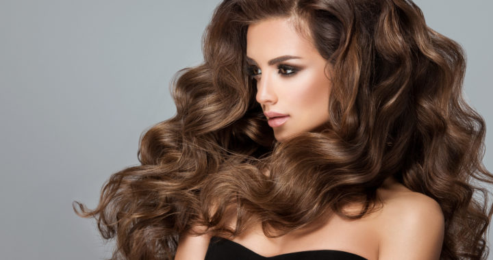 Long Hairstyles - Main