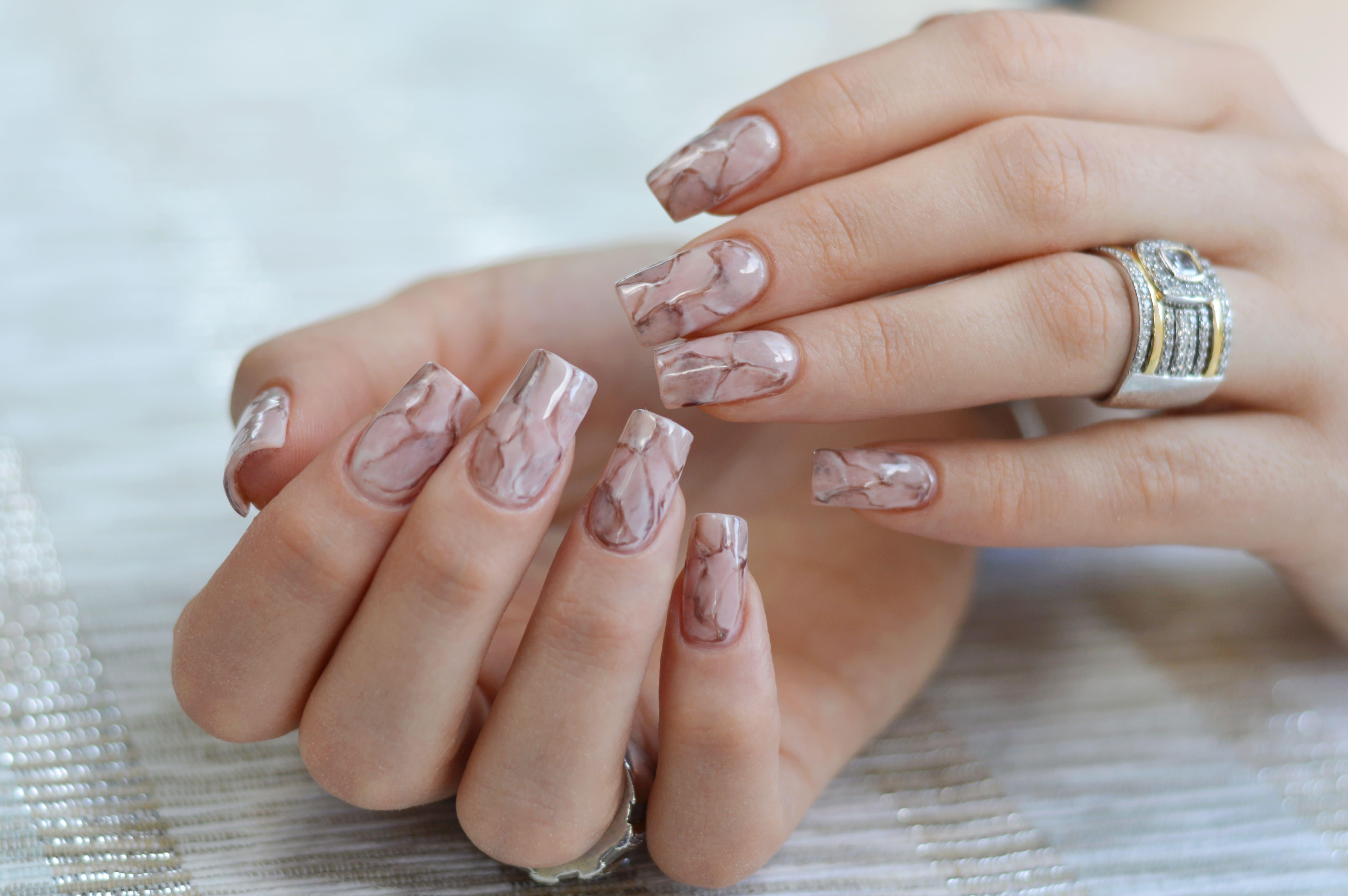 Nail Arts Designs - 2