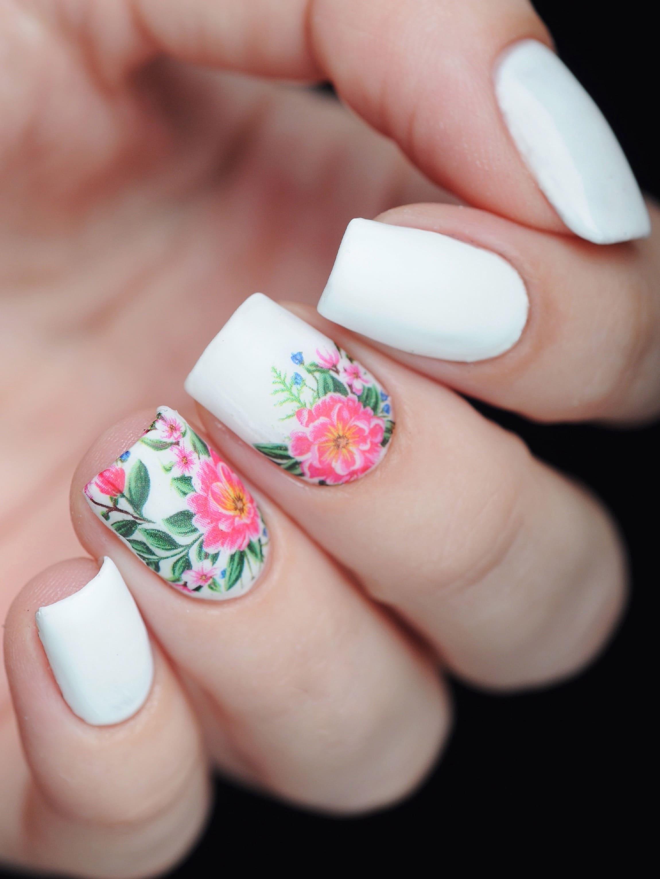 Nail Arts Designs - 5