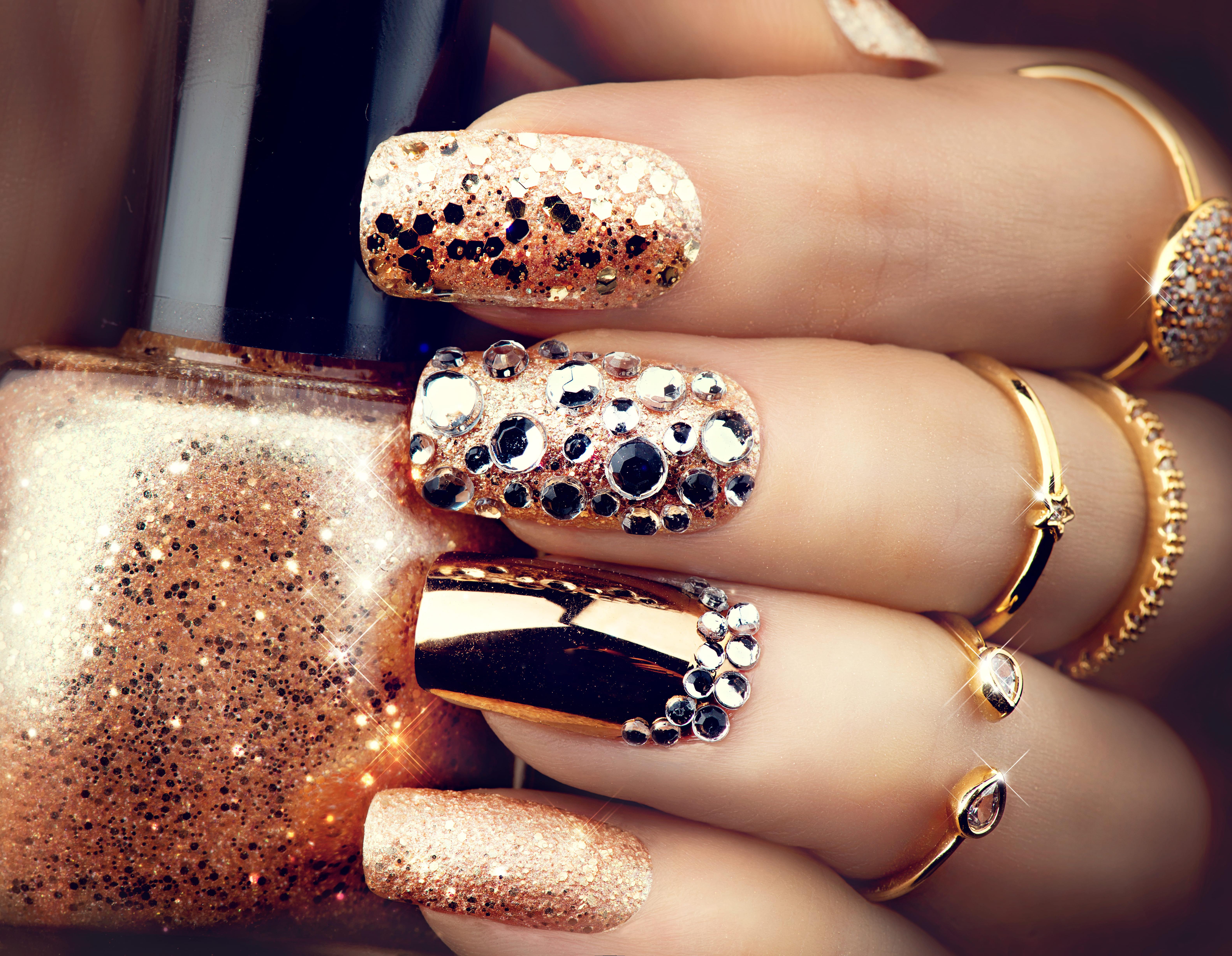 Nail Arts Designs - 6