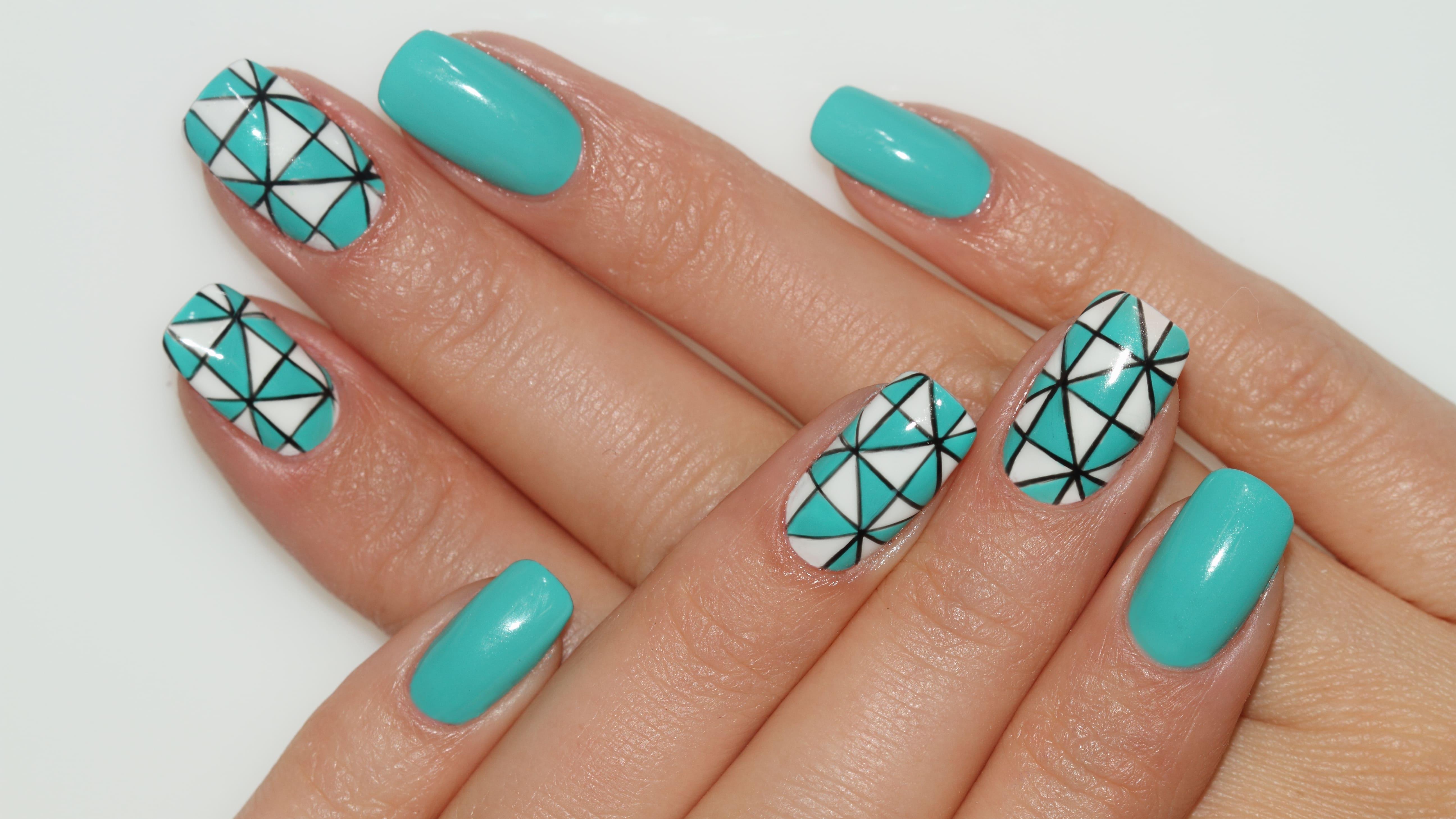 Nail Arts Designs - 7