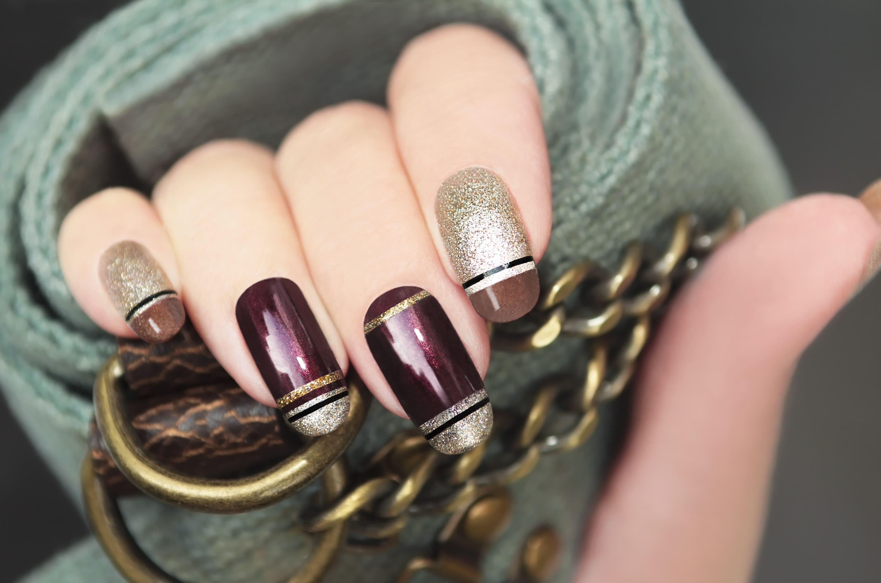 Nail Arts Designs - 9