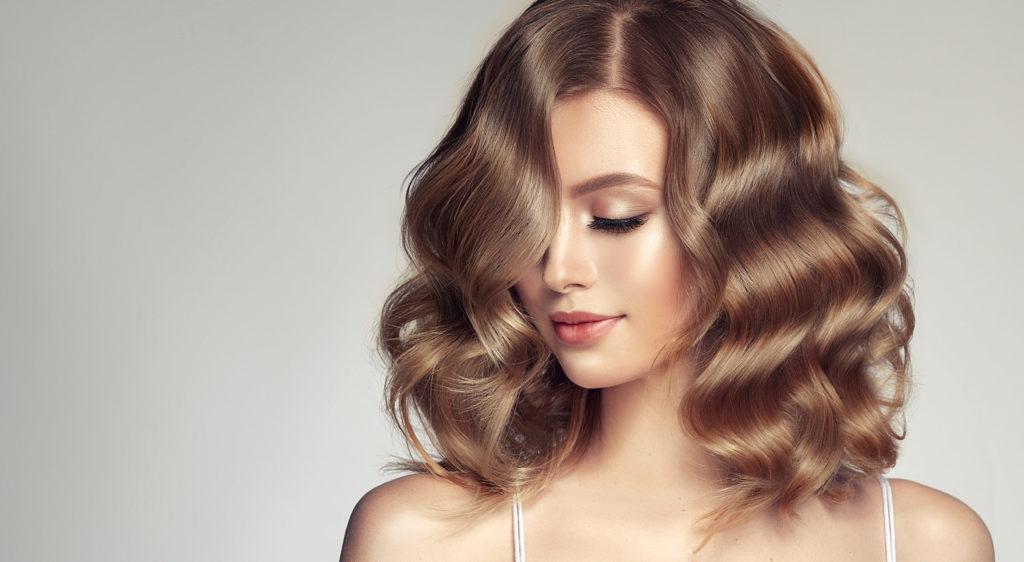 Short Hairstyles - Main
