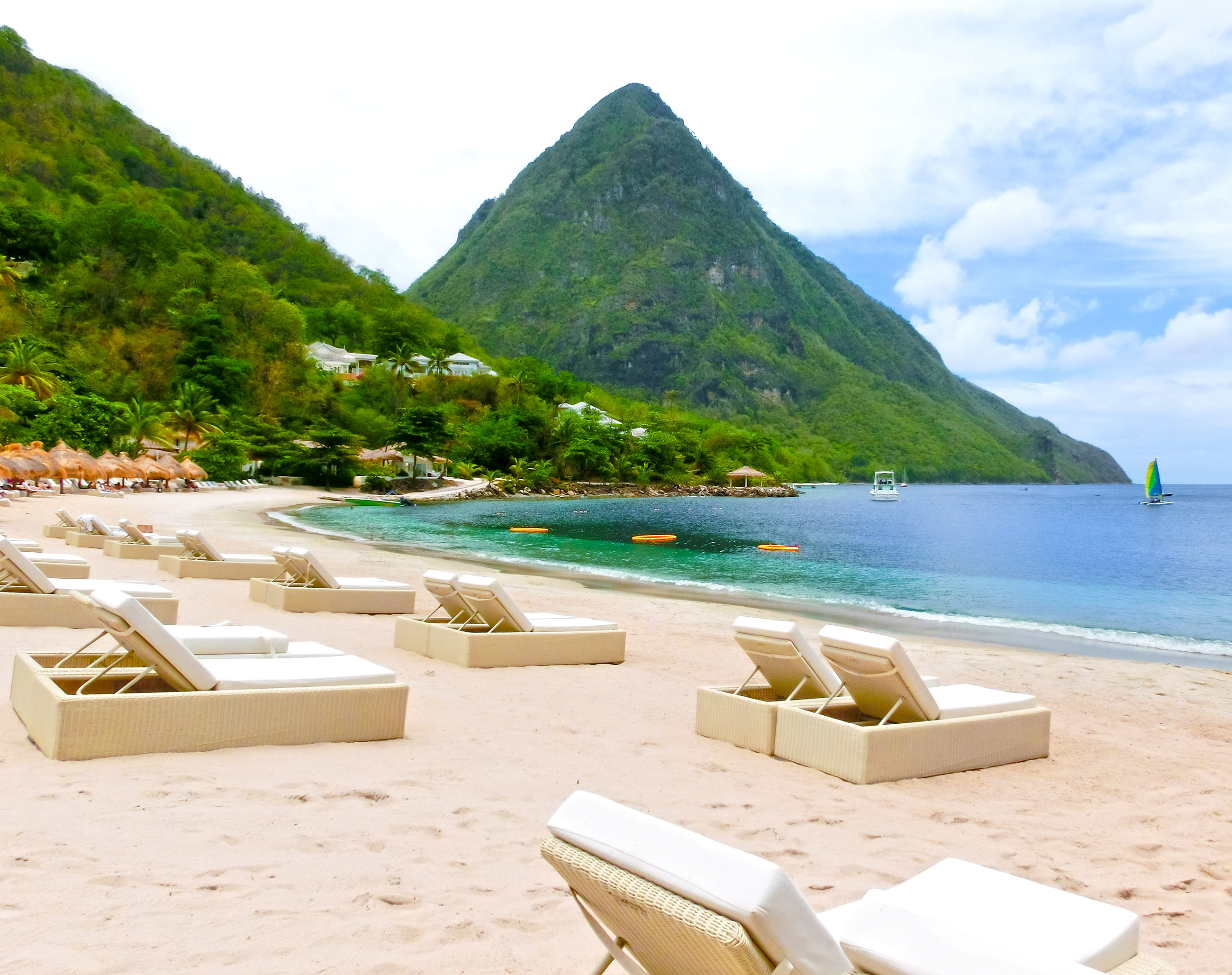 St. Lucia - 2
