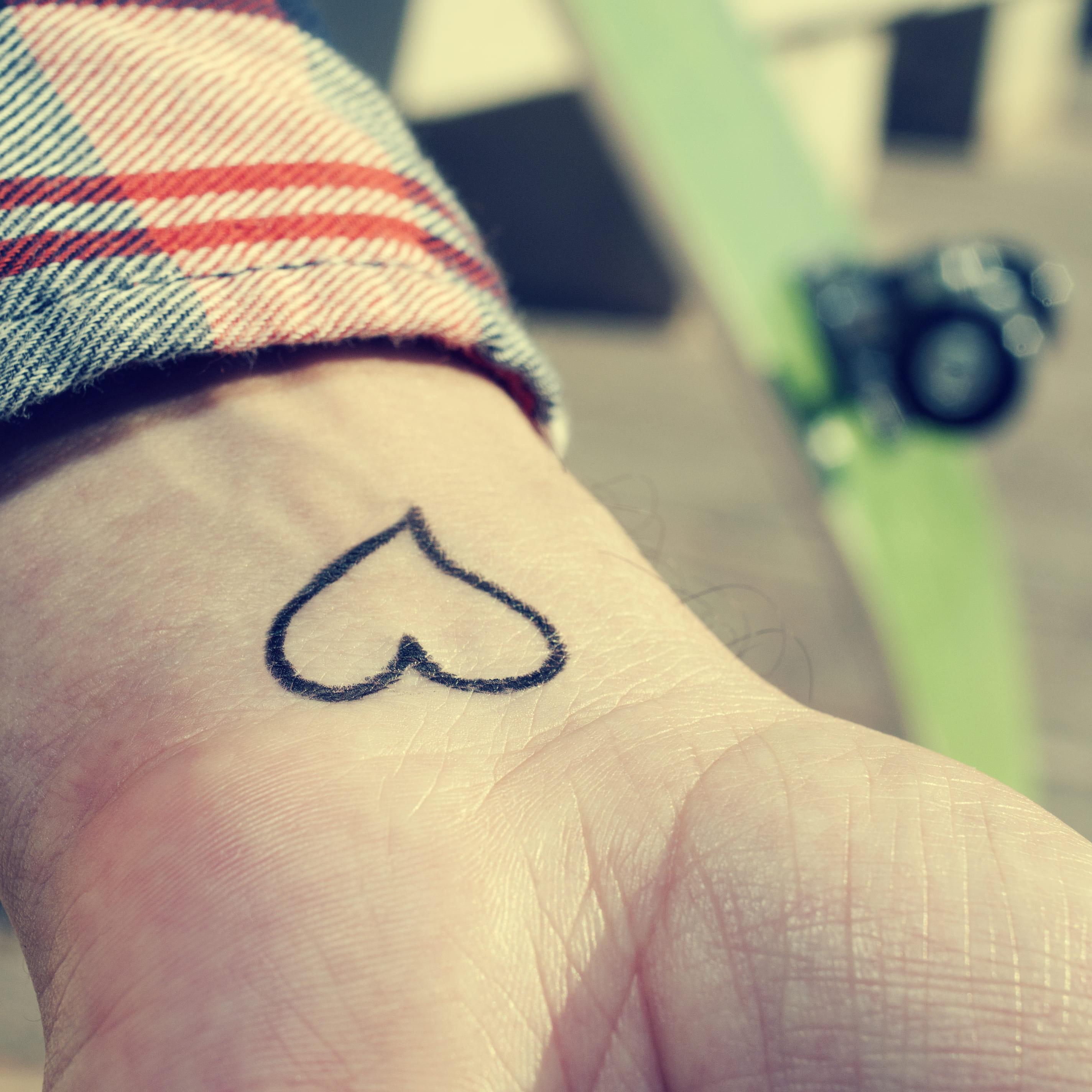 Tattoo Design Ideas for Girls - 12