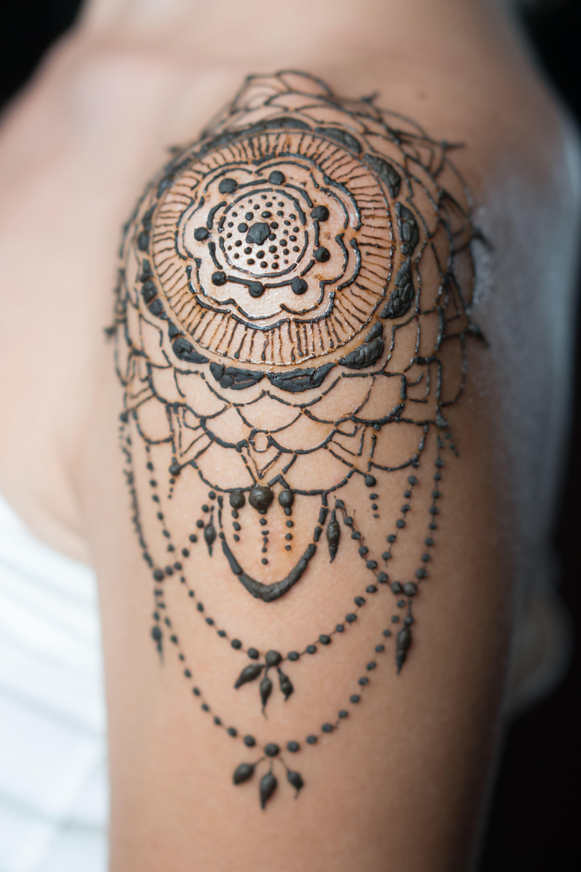 Tattoo Design Ideas for Girls - 18