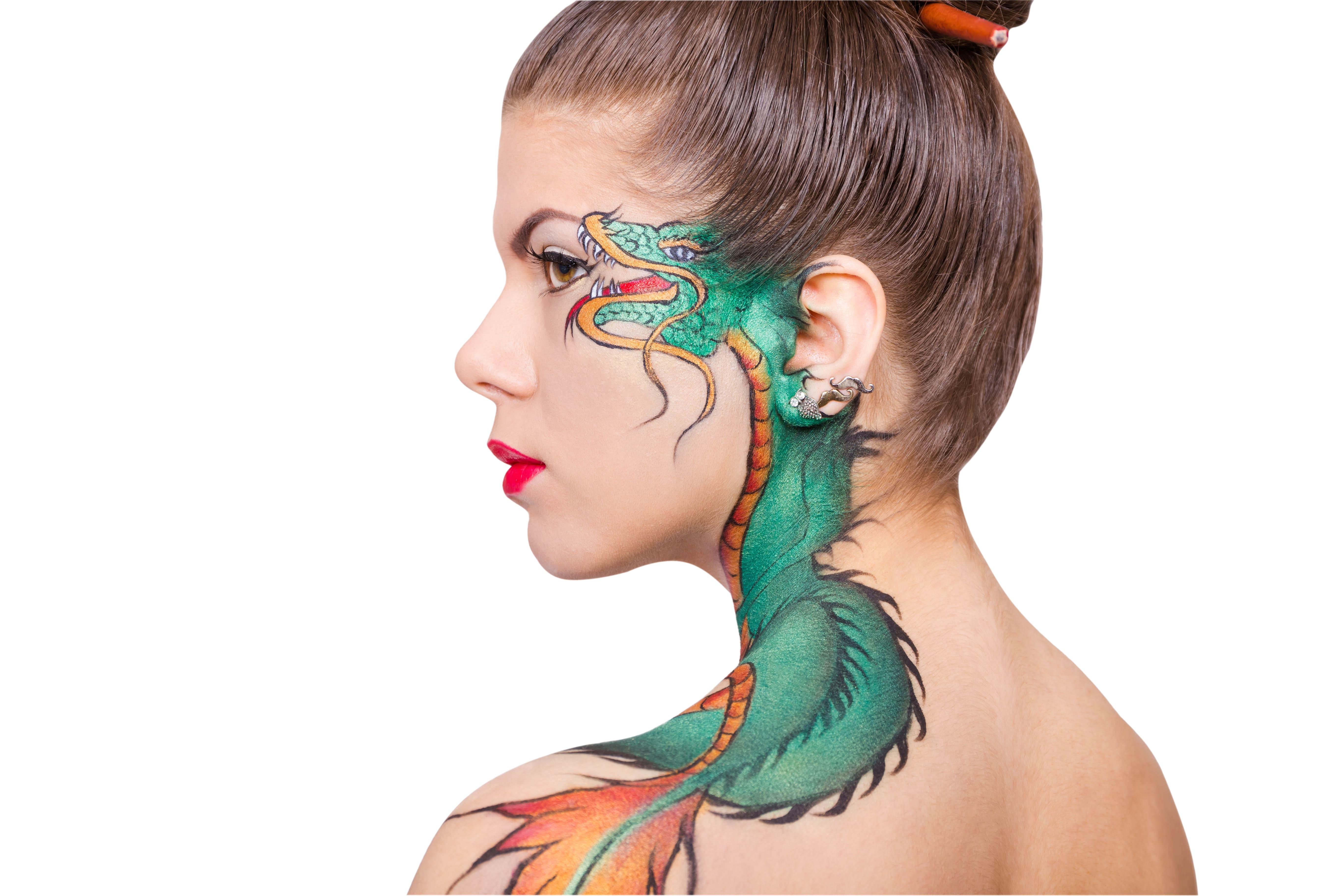 Tattoo Design Ideas for Girls - 19
