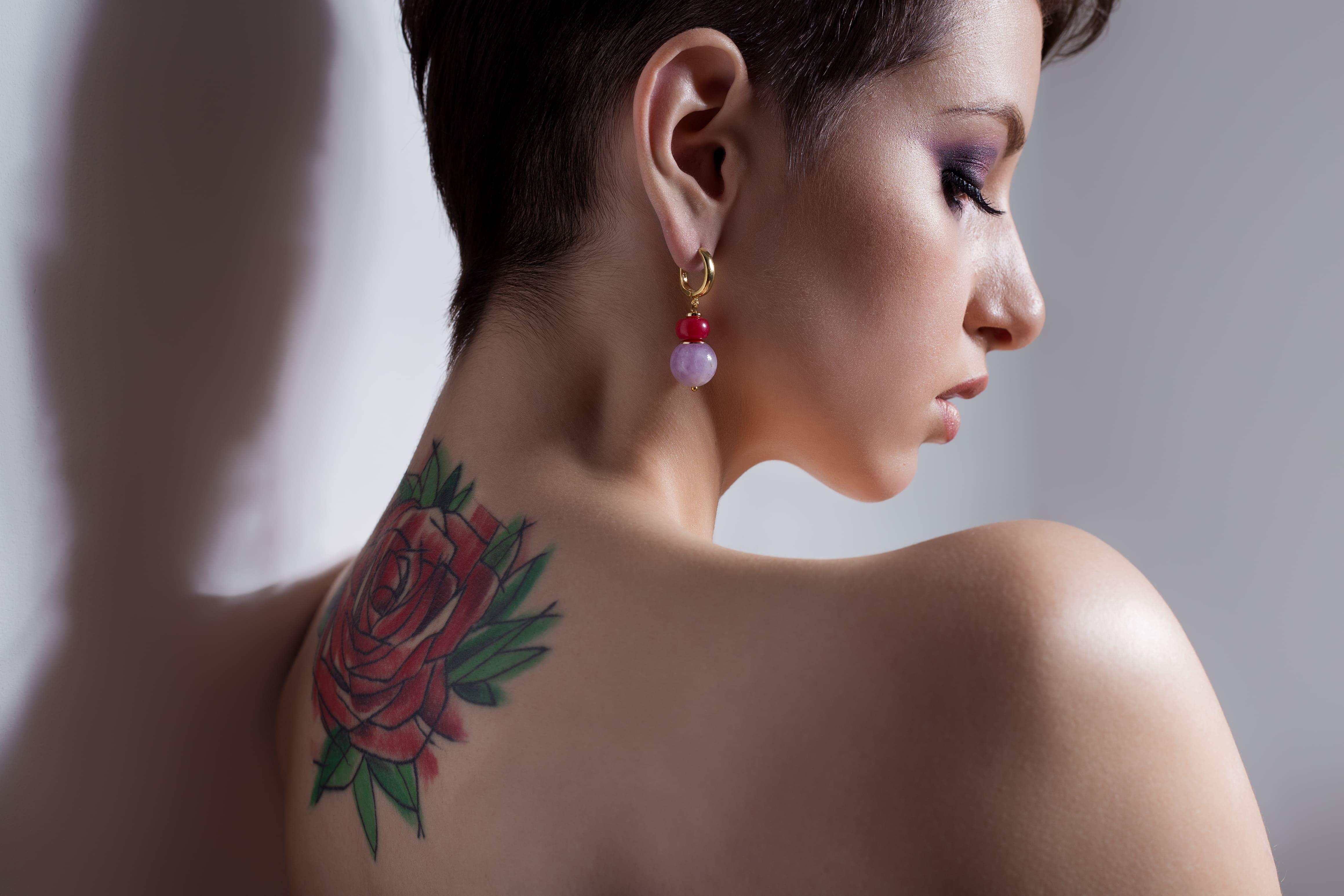Tattoo Design Ideas for Girls - 6
