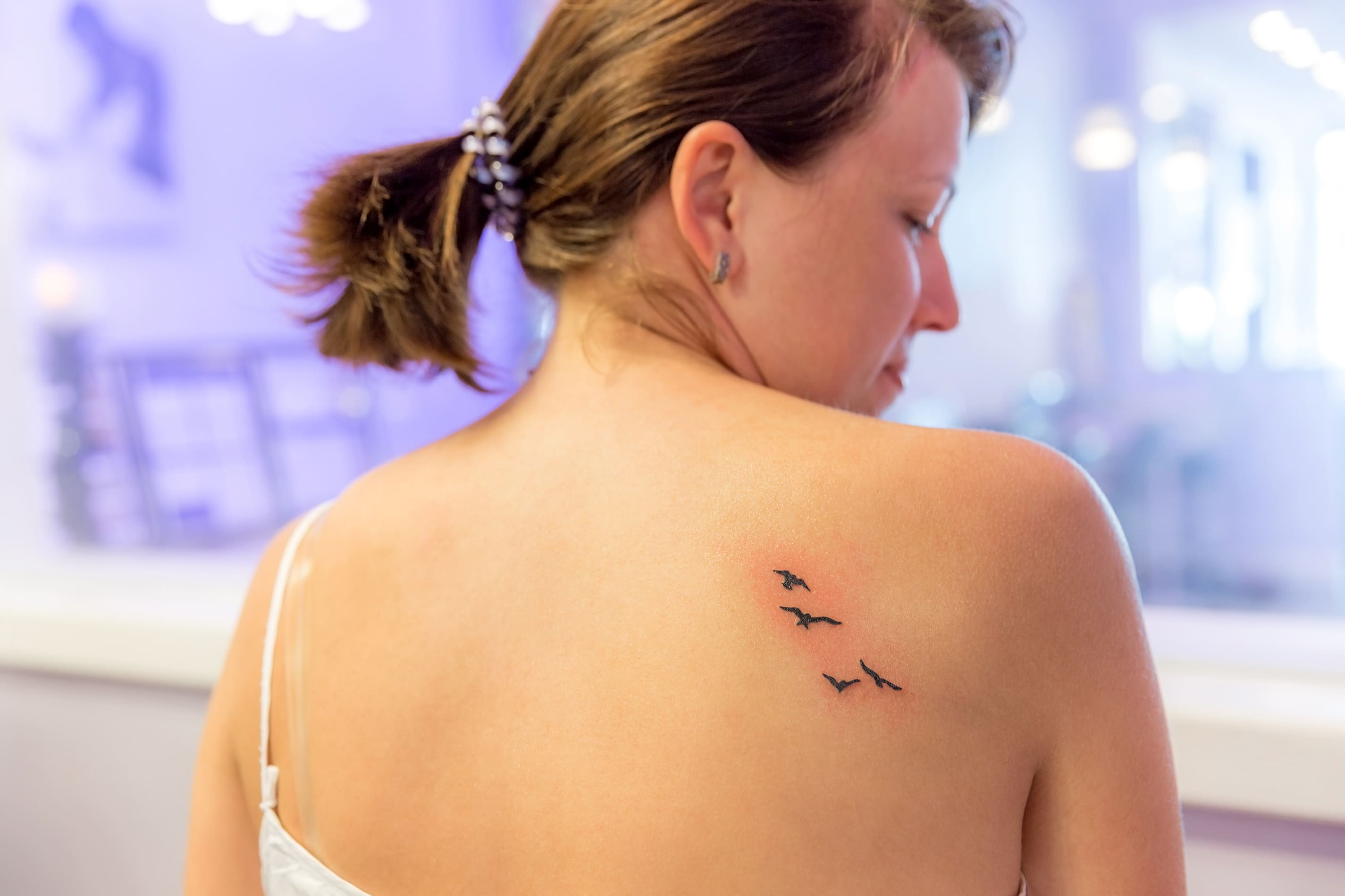 Tattoo Design Ideas for Girls - 8