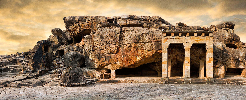 Udaygiri Caves