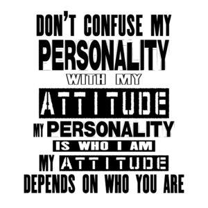 Attitude Quotes - 38