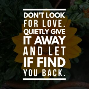Love Quotes & Images - 80