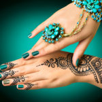 Top 100 Beautiful and the Best Mehendi Designs for all Occasions