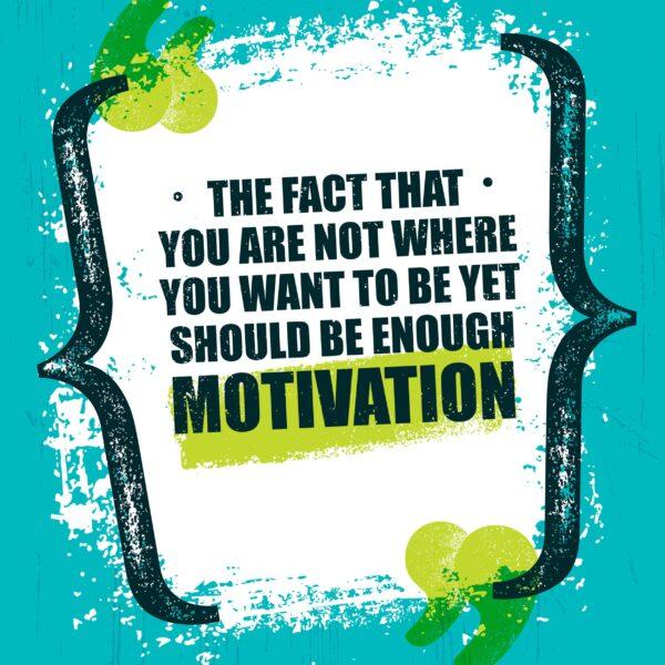Motivational Quotes - 16