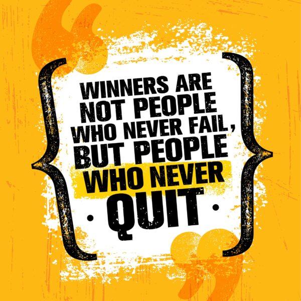 Motivational Quotes - 80